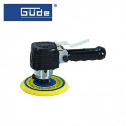 Pneumatic eccentric grinder / GUDE 40026 /