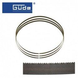 Bandsaw MBS125 1435X13X0,65 8/12 / GÜDE 40545 /