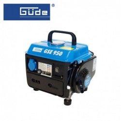 Електрогенератор GSE 950 / GÜDE 40626 /