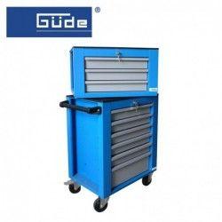 Сервизна количка за инструменти GW06+3 / GÜDE 40907 /