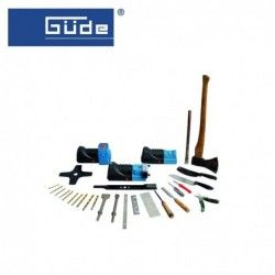 Универсална машина за заточване на инструменти UNI 3 IN 1 GUS 1100 / GÜDE 94106 /