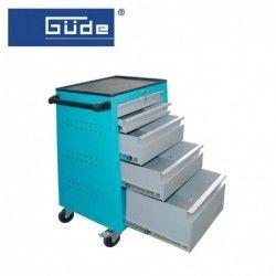 Количка за инструменти GW05 / SE / GÜDE 40908 /
