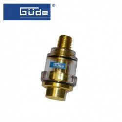 Омаслител за пневматични инструменти / GUDE 41086 /