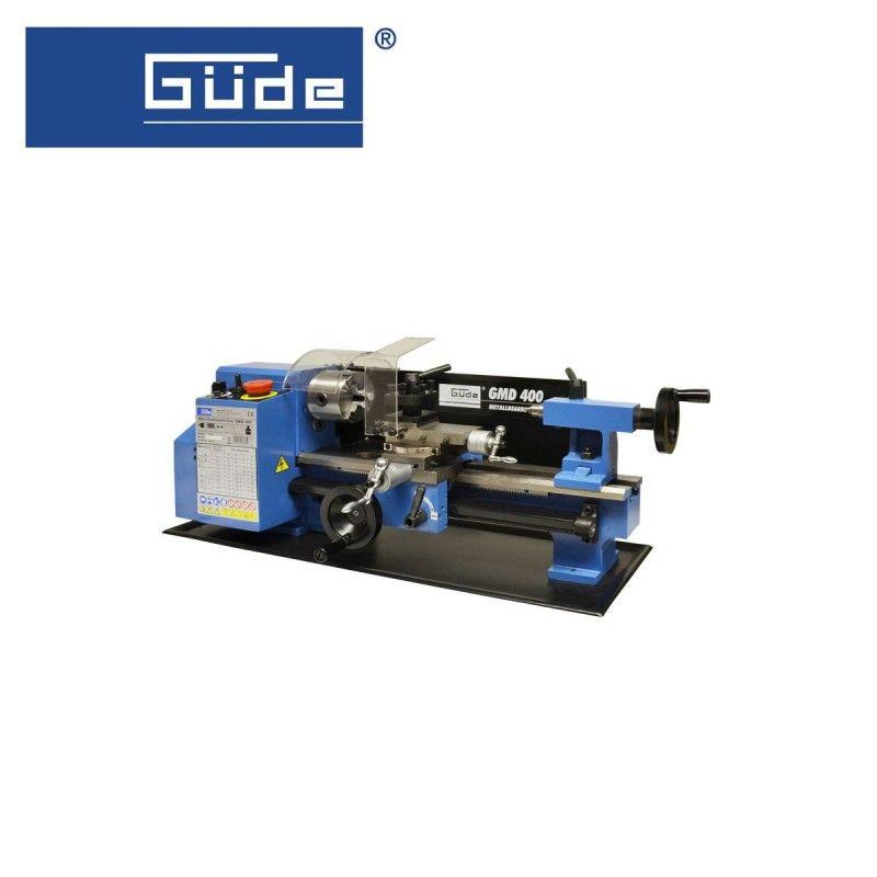 Струг за метал GMD 400 / GUDE 48132 /