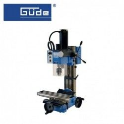Mini Drill & milling machine GBF 550 / GÜDE 48140 / 350W