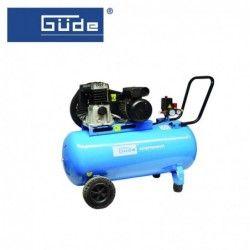 Compressor 335/10/100 / GÜDE 50098 / 10 bar, 100 L