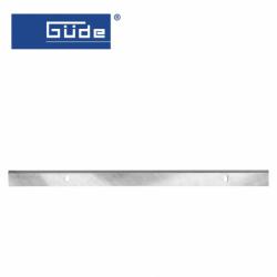 Нож за хобел машина GMH 2000