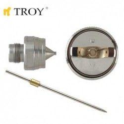 Spare Nozzle Set 1.7mm