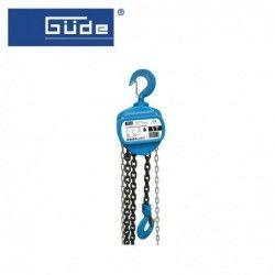 Hoist 1000 KG / GUDE 55103 /