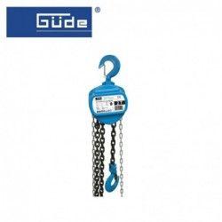 Hoist 2000 KG / GUDE 55104 /