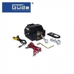 Electric hoist 1800 KG / GUDE 55128 /