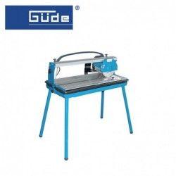 Радиална машина за рязане на плочки RFS 200 / GÜDE 55374 /