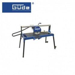 Радиална машина за рязане на плочки RFS 300 / GÜDE 55376 /