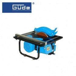 Машина за рязане на плочки GF180 / GÜDE 55410 /