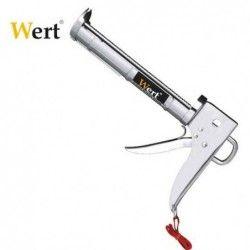 Пистолет за силикон