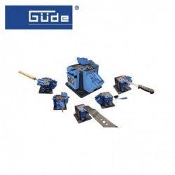 Универсална машина за заточване GUS 650 / GÜDE 94102 /
