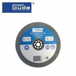 Резервен диск за шмиргел, 175x25x32 MM K 80 / GÜDE 55512 /