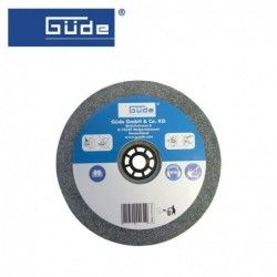 Grinding wheels for bench grinder 150X20X32 MM K 60 / GÜDE 55535 /
