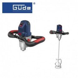 Paint and mortar mixer GRW 1800 / GÜDE 58048 /