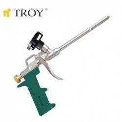 Професионален пистолет за пяна / Troy 18001 /