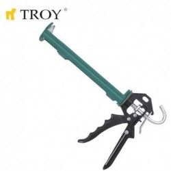 Professional Caulking Gun / Troy 27000 /