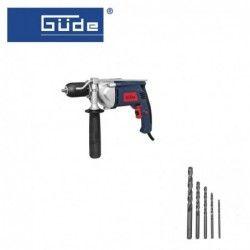 Ударна бормашина SBM 850 E / GÜDE 58112 /