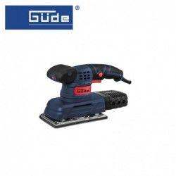 Електрически виброшлайф FS 90 E, 90х187 мм, 200W / GÜDE 58128 /