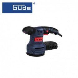 Rotary sander EXS 125 E, 125mm, 380W / GÜDE 58130 /