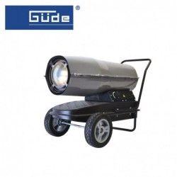 Нафтова печка GD 30 TI, 30kW / GUDE 85116 /