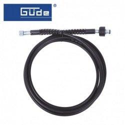 High pressure hose for GHD...