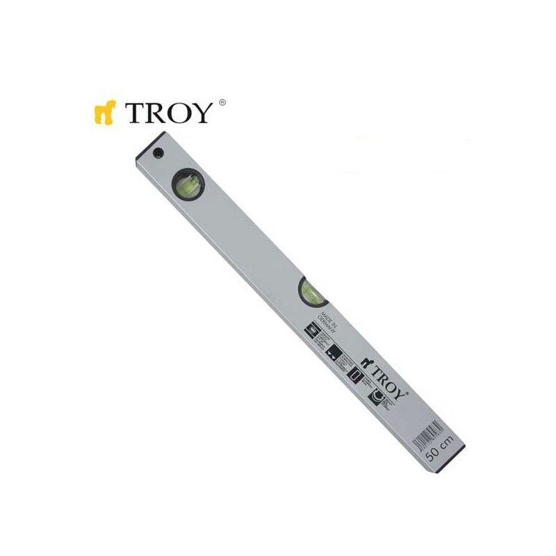 Spirit Level 30cm  Troy 23331