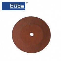 Резервен диск CV за GSS 400 машина за заточване / GÜDE 94213 /