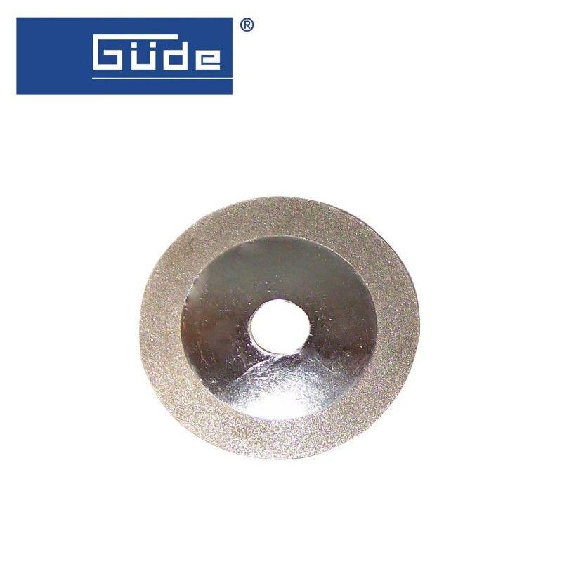 Резервен диск HM за GSS 400 машина за заточване / GÜDE 94214 /