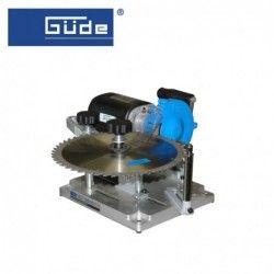Машина за заточване на дискови триони GSS 400, 110W / GÜDE 94217 /