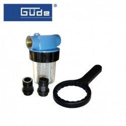 Филтър за вода 5.5 bar, 125 мм