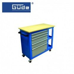 Количка за инструменти GWB 05 / GÜDE 40925 /