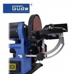Стационарен лентов / дисков шлайф GBTS 400 / GÜDE /