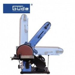 Stationary band / disc sander / GÜDE /