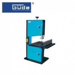 Band Saw GBS 200 / GUDE 83810 /
