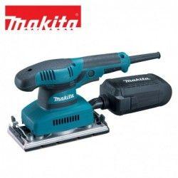 Vibration grinder 190 W / Makita BO3710 /