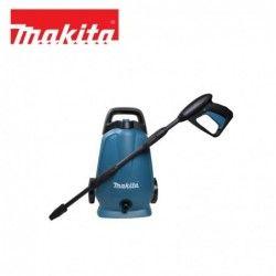High pressure washer / Makita HW102 / 1300W, 100 bar