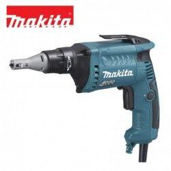 Electronic screwdriver for plasterboard 570 W / Makita FS4300 /