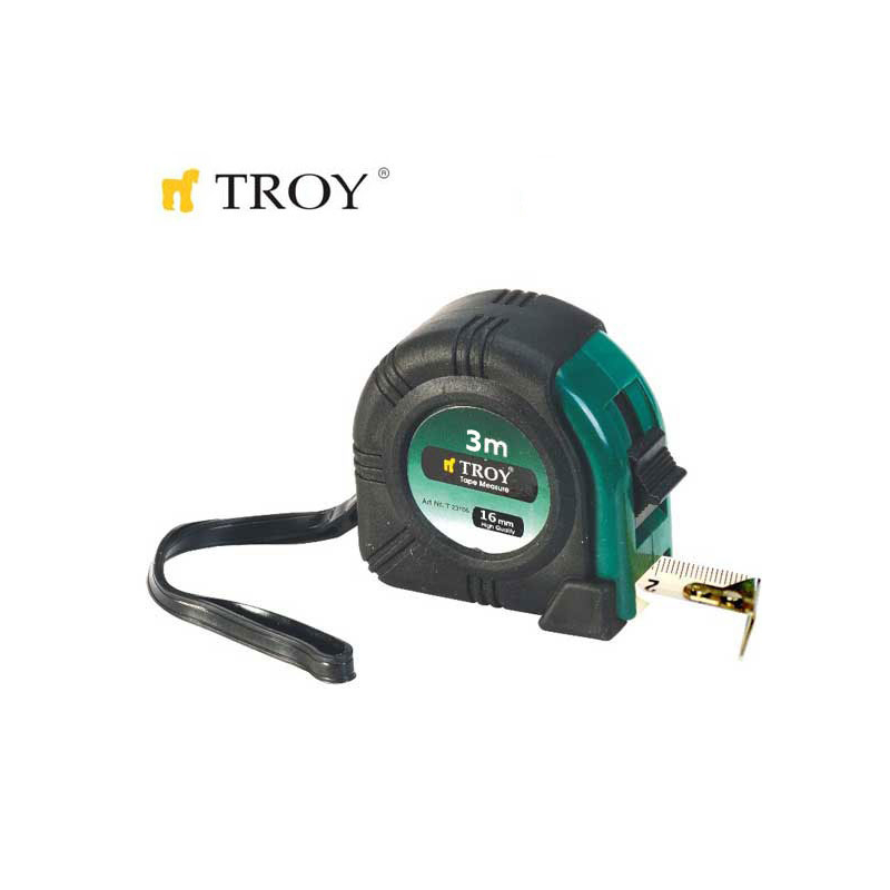 Tape Measure  / Troy 23103 /