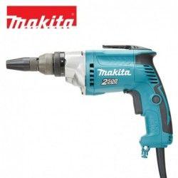 Electronic screwdriver for plasterboard 570 W / Makita FS2700 /