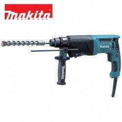 Electrical Hammer drill / Makita HR2600 / 800W, 26 mm, SDS - Plus