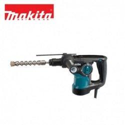 Перфоратор / Makita HR2810 / 800W, 28 мм, SDS - Plus