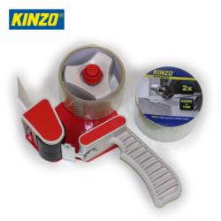 Ръкохватка за лепене на тиксо / KINZO 8711252492216 /