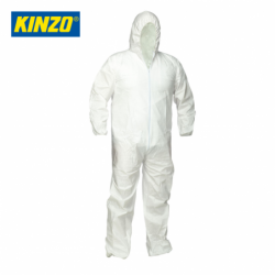 Предпазен гащеризон 2 броя / Kinzo 8711252419756 /