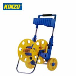 Hose reel cart / KINZO 8711252292854 /