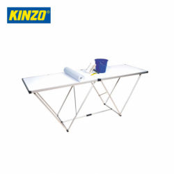 Сгъваема дървена маса / Kinzo /